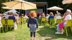 Fockes Fest steigt am Sonntag