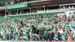 Weserstadion noch nicht ausverkauft