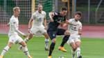 Werder testet erneut gegen St. Pauli