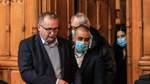 Zivilstreit innerhalb der Bremer AfD endet ohne Einigung