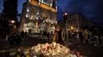 Weitere Festnahmen nach Messerangriff in Nizza