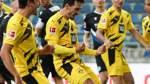 Getrübte Freude über Sieg: BVB bangt um Einsatz von Hummels