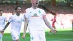 Werder gewinnt vogelwildes Spiel