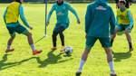 Werders U23 darf weiterhin trainieren