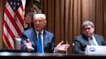 Für Trumps Behauptungen gibt es keinen Beleg