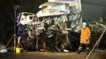 Tödlicher Unfall auf B6 bei Bruchhausen-Vilsen