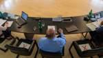 Online-Sitzungen sind Zukunftsmusik