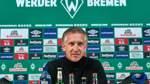 Baumann lobt Werders Werte