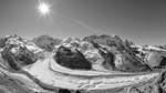 Vortrag: Das Geheimnis des Alpengürtels