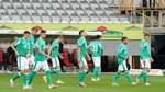 Das neue Werder