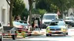 Drei Verletzte bei Auseinandersetzung in der Neustadt
