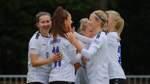 Jahn-Frauen feiern ersten Saisonsieg