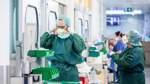 Ab wann ist unser Gesundheitssystem überlastet?