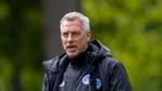 Frank Neubarth geht mit dem FC Verden 04 ambitioniert in die Zukunft