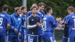 FC Hansa in Löhnhorst erst im Finale gestoppt