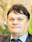 Interview mit Staatsrat Dietmar Strehl, der im Aufsichtsrat von Immobilien Bremen sitzt.