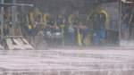 Die Regenfälle von Düsternort