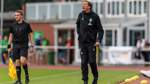 Trainer Fünfstück darf U23 betreuen