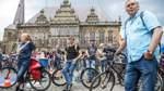 Bremen eine der fahrradfreundlichsten Städte weltweit