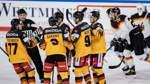 Pflichtsieg für deutsche A-Auswahl beim Eishockey-Comeback