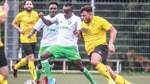 1. FC Burg die Mannschaft der Stunde