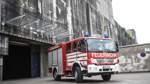 Feuerwehr Farge zieht in den Bunker Valentin
