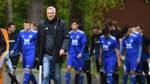 Kaltstart ins Ungewisse für den FC Verden 04