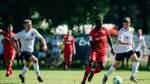 Nach 0:6 im DFB-Pokal: Ausgeschieden, aber glücklich
