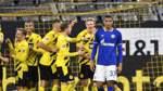 BVB atmet auf - Schalke auf Tasmanias Spuren