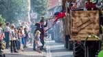 Erntefest 2019 in Bassen mit großem Festumzug