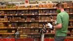 Interesse an Lebensmittel-Lieferdiensten steigt