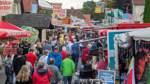Buntes Markttreiben in Langwedel