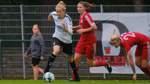 DFB-Pokalspiel der Jahn-Frauen fällt aus