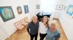 Villa bietet Raum für Kunst und Kultur