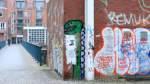 Bremer sammeln Unterschriften gegen Graffiti