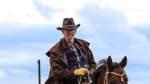 """""""Man kam sich anfangs vor wie der Super-Film-Cowboy"""""""