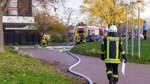 Feuer in KGS Leeste vermutlich von 13-Jährigen verursacht