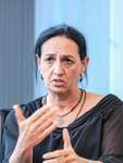 Interview Airbus-Chefin Imke Langhorst