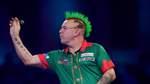 Darts-Gala in Bremen: Neuer Termin im Dezember 2021