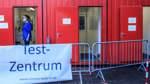 Neues Testzentrum in der Bremer Bahnhofsvorstadt