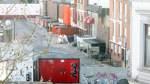 Die Helenenstraße heute und morgen