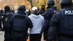 Kunstdiebstahl im Grünen Gewölbe: Drei Tatverdächtige aus Clan-Milieu festgenommen