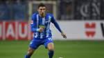Grujic-Entscheidung für Hertha gefallen