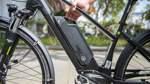 Akkus von E-Bikes im Visier von Dieben