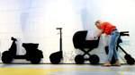 Ausstellung über die Zukunft der Mobilität im Universum Bremen