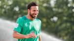"""Ein Ball lässt Pizarro lächeln"""