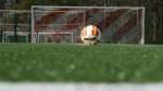 Keine Spiele in der Bezirksliga