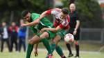 Unentschieden und Niederlage für den SV Baden