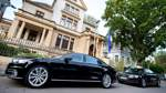 Niedersachsens Minister fahren weiter Luxuslimousinen
