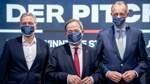 CDU-Kreisverband befragt Mitglieder